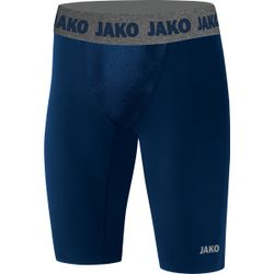 Jako Compression 2.0 Cuissard Mi-Long Enfants - Navy