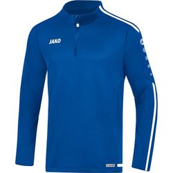 Jako Striker 2.0 Ziptop - Royal / Wit