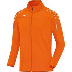 Jako Classico Trainingsvest - Fluo Oranje