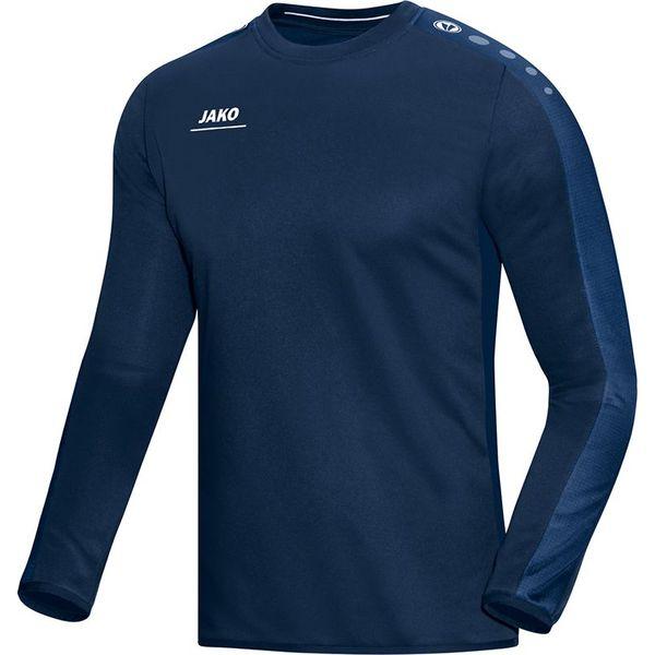 Jako Striker Sweater Kinderen - Marine / Nachtblauw