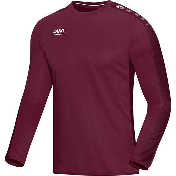 Jako Striker Sweater Heren - Bordeaux