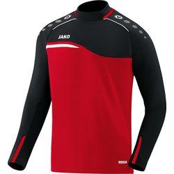 Jako Competition 2.0 Sweater Kinderen - Rood / Zwart