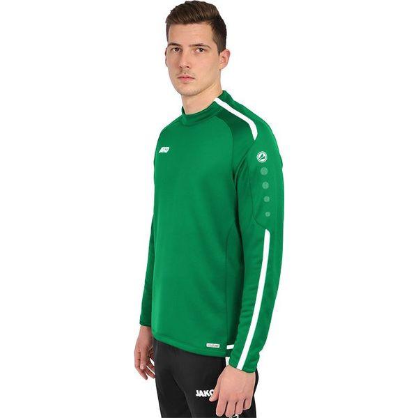 Jako Striker 2.0 Sweater Kinderen - Sportgroen / Wit