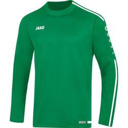 Jako Striker 2.0 Sweater - Sportgroen / Wit