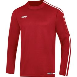 Jako Striker 2.0 Sweater - Chilirood / Wit