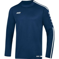 Jako Striker 2.0 Sweater Heren - Marine / Wit