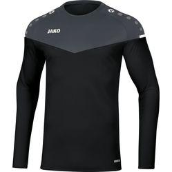Jako Champ 2.0 Sweater - Zwart / Antraciet