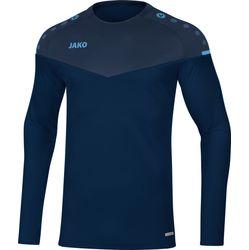 Jako Champ 2.0 Sweater - Marine / Donkerblauw / Hemelsblauw