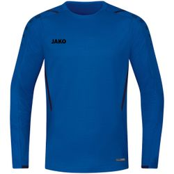 Jako Challenge Sweater Heren - Royal / Marine