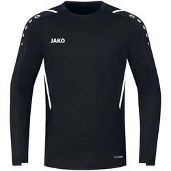 Jako Challenge Sweater Kinderen - Zwart / Wit