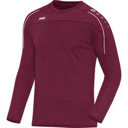 Jako Classico Sweater Heren - Bordeaux