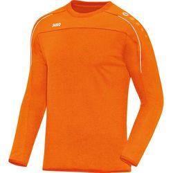 Jako Classico Sweater - Fluo Oranje