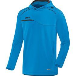Jako Prestige Sweater Met Kap - Jako Blauw / Antraciet