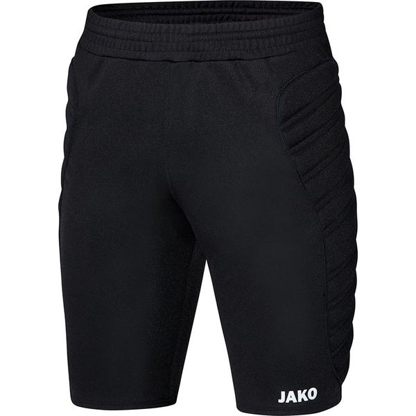 Jako Striker Keepershort Heren - Zwart