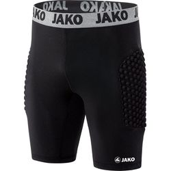 Jako Keeper-Underwear Tight Heren - Zwart