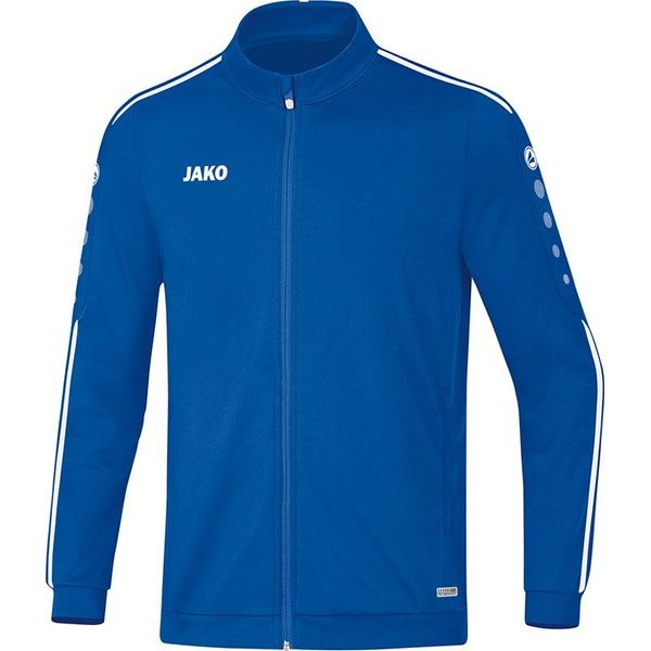 Jako Striker 2.0 Trainingsvest Polyester Kinderen - Royal / Wit