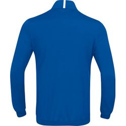 Voorvertoning: Jako Striker 2.0 Trainingsvest Polyester Kinderen - Royal / Wit