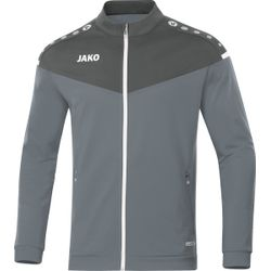 Jako Champ 2.0 Trainingsvest Polyester - Steengrijs / Antra Light