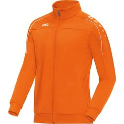 Jako Classico Polyestervest Heren - Oranje