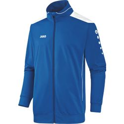 Jako Cup Trainingsvest Polyester - Royal / Wit