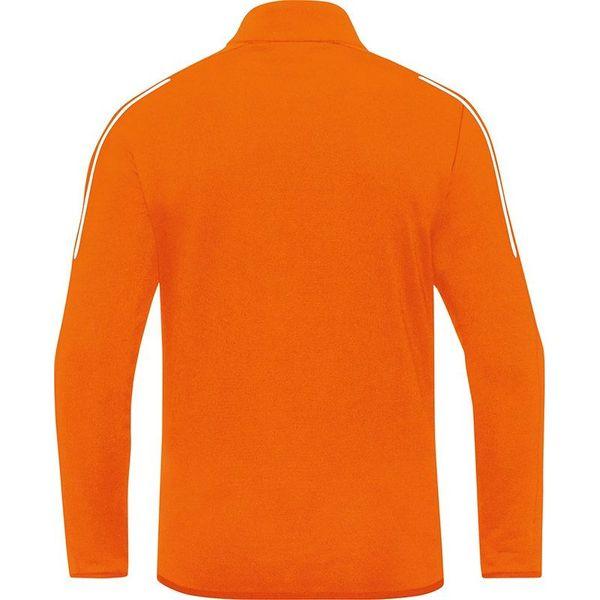 Jako Classico Trainingsvest Vrije Tijd - Fluo Oranje