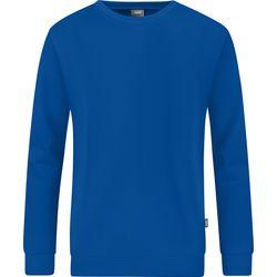 Jako Organic Sweater Heren - Royal