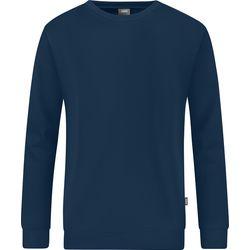 Jako Organic Sweater Heren - Marine