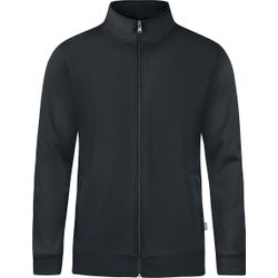 Jako Doubletex Veste Sweat Hommes - Anthracite