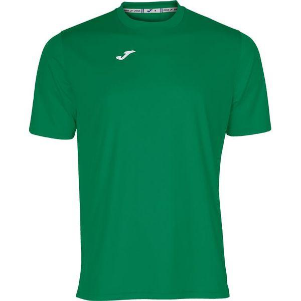 Joma Combi Shirt Korte Mouw - Green Medium