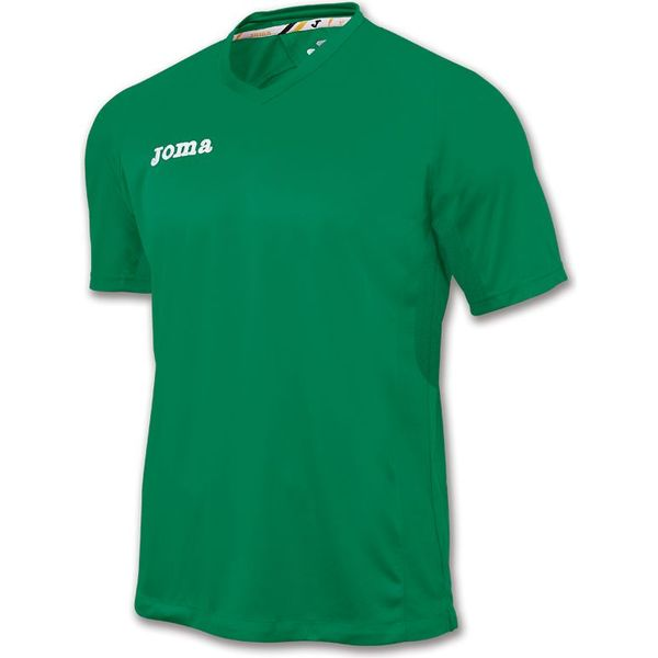 Joma Triple Shooting Shirt Heren - Green Medium