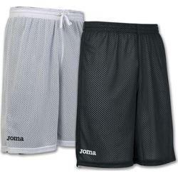 Joma Rookie Reversible Short Heren - Wit / Zwart