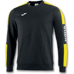 Joma Champion Iv Sweater - Zwart / Geel
