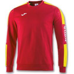 Joma Champion IV Sweater Kinderen - Rood / Geel