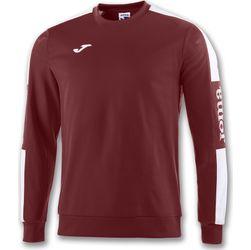 Joma Champion IV Sweater Kinderen - Bordeaux / Wit
