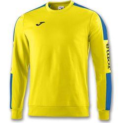 Joma Champion IV Sweater Kinderen - Geel / Royal