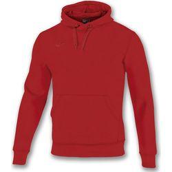 Joma Atenas II Sweater Met Kap - Rood