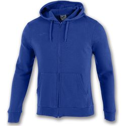 Joma Argos II Sweater Met Rits - Royal
