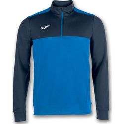 Joma Winner Ziptop Hommes - Royal / Marine