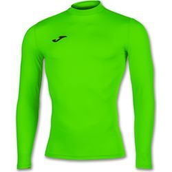 Joma Academy Maillot À Col Relevé Hommes - Vert Fluo