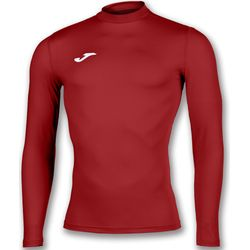 Joma Academy Shirt Opstaande Kraag Heren - Rood