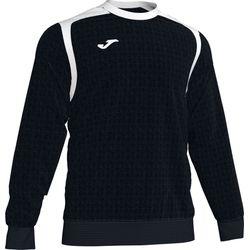 Joma Champion V Sweater Heren - Zwart / Wit