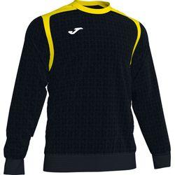 Joma Champion V Sweater Heren - Zwart / Geel