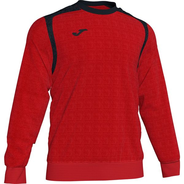 Joma Champion V Sweater Heren - Rood / Zwart