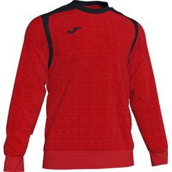 Joma Champion V Sweater - Rood / Zwart