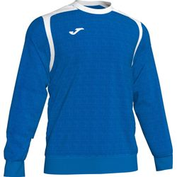 Joma Champion V Sweater Heren - Royal / Wit