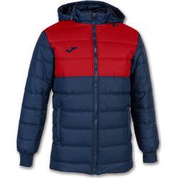 Joma Urban II Coach Jacket - Marine / Rood