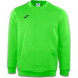 Joma Cairo II Sweater Heren - Fluo Groen
