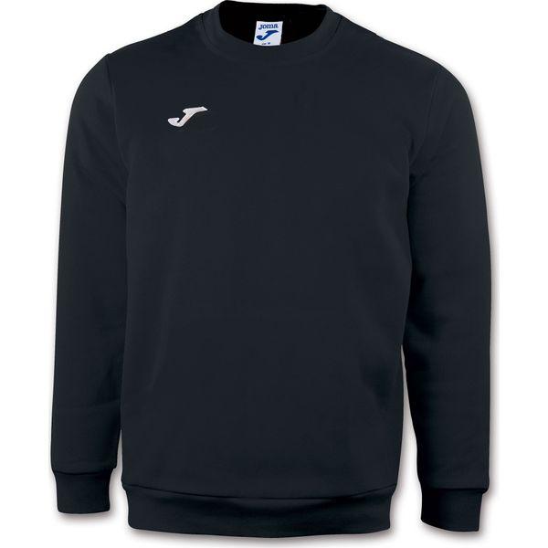 Joma Cairo II Sweater Heren - Zwart