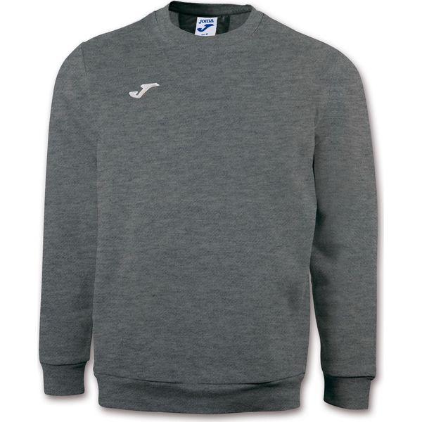 Joma Cairo II Sweater Heren - Donkergrijs Gemeleerd