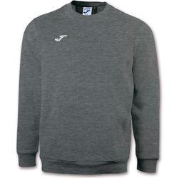 Joma Cairo II Sweater - Donkergrijs Gemeleerd